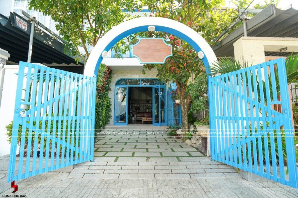 nhà phố đà nẵng, nhaphodanang