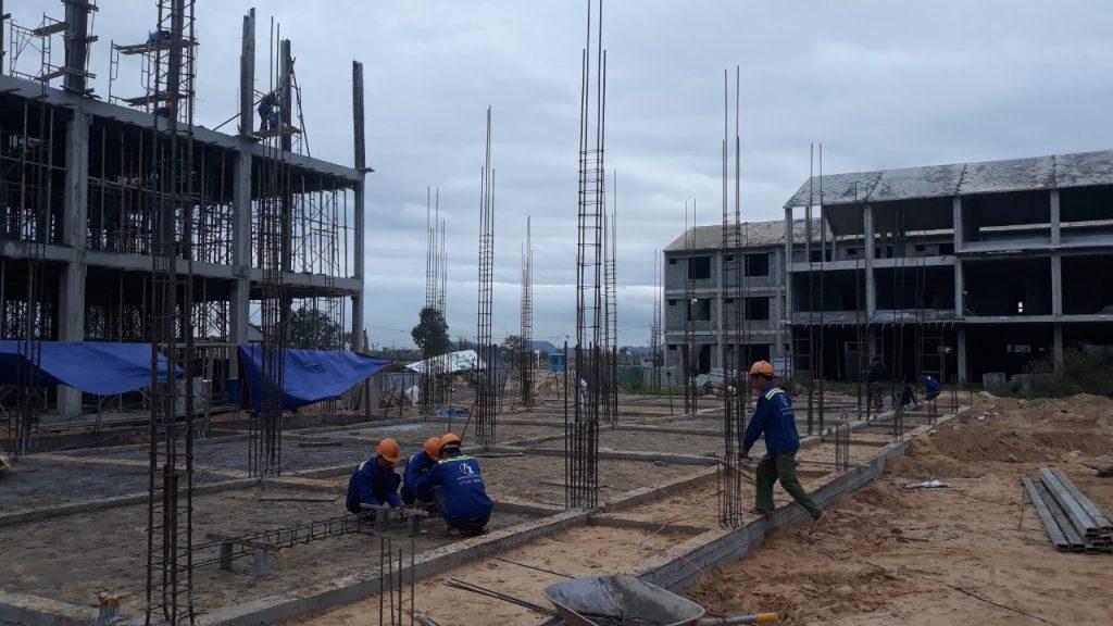 nhà thầu xây dựng Azgroup